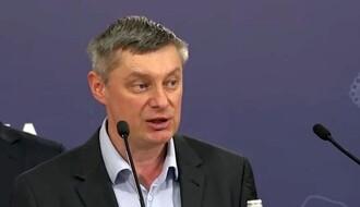 Dr Stevanović: Sve više mladih sa ozbiljnom kliničkom slikom, kontakte svesti na minimum