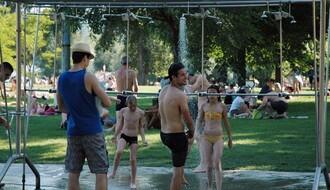 Vreme za vikend: U subotu do 35°C, u nedelju osveženje s kišom