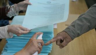 Zatvorena birališta: Primetan pad izlaznosti u centralnoj Srbiji