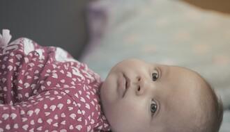 Radosne vesti iz Betanije: Tokom vikenda rođene 24 bebe