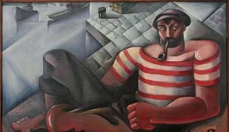 Ekskluzivna prilika: Šumanovićeva dela koja se retko izlažu