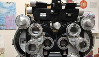 DOM ZDRAVLJA: Preventivni oftalmološki pregledi u četvrtak na Limanu 4