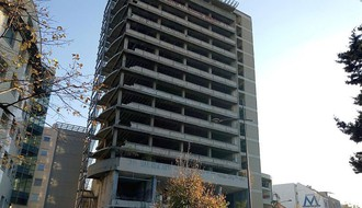 Grad doneo rešenje o prodaji zgrade Radničkog univerziteta