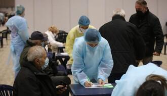 TIODOROVIĆ: Nema popuštanja mera, vakcinaciju treba sprovoditi još brže