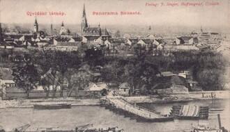 Da li znate kada je pošta stigla u Novi Sad?