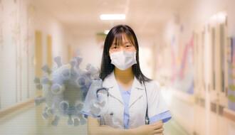 Iz Kine stiže još 200.000 zaštitnih maski