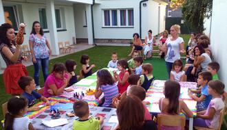 Održana dečija radionica nenasilne komunikacije (FOTO)