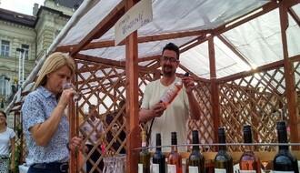 "Festival vina ""Interfest"" od 15. do 17. juna na Trgu slobode"