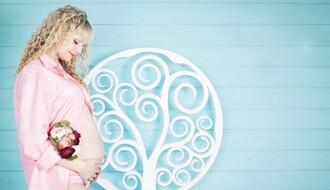 NACE – prenatalni test bez bola i rizika za bebu i vas