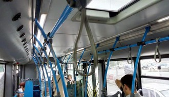 "Pretučen vozač JGSP ""Novi Sad"", jedan napadač uhapšen, dvojica u bekstvu"