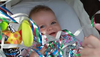 MATIČNA KNJIGA ROĐENIH: U Novom Sadu upisano 108 beba