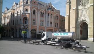 Vreme danas: Sunčano i veoma toplo, najviša dnevna u Novom Sadu do 40°C