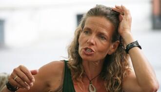 Marina Fratucan: Novinari su danas, u velikom broju slučajeva, držači mikrofona ili PR posrednici određenih stranaka
