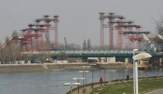 Pokrajina uplatila novac za Žeželjev most, čeka se grad