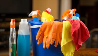 Boravak u kući: Zašto je dezinfekcija neophodna?