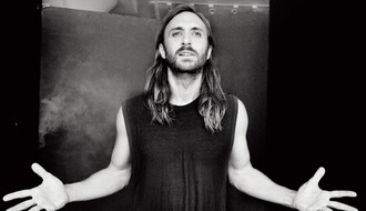 Exit 2016: David Guetta priprema spektakl na glavnoj bini (VIDEO)
