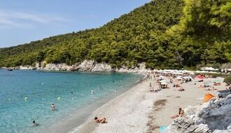 Evo šta javljaju prvi srpski turisti iz Grčke