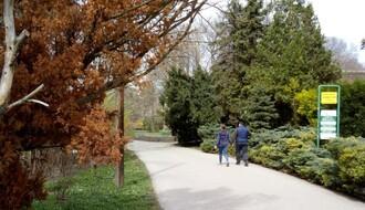 Obeležavanje Dana zaštite prirode u sredu u Dunavskom parku