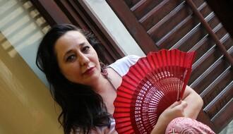 Maja Vukadinović, psihološkinja i flamenko plesačica:  Ono što je drugima komplikovano i zakukuljeno, meni je izuzetno privlačno
