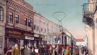 Prvi kondukter u novosadskom tramvaju & prvi tramvajski dani