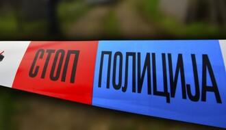 Ugljenisan leš pronađen u kontejneru u Krčedinu