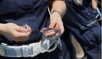 Uhapšen zbog pretnji i otimanja novca u Novom Sadu