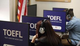 U novosadskom TOEFL test centru 15 mesta za polaganje (FOTO)