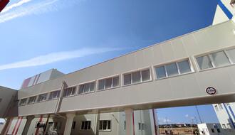 Broj kovid pacijenata u bolnici na Mišeluku i dalje raste