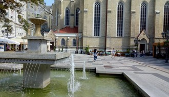 Sunčano i toplo, najviša dnevna u Novom Sadu oko 24°C