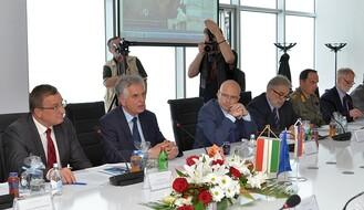 Održan prvi Srpsko-mađarski rektorski forum u Novom Sadu