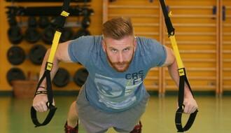 Marko Tajs, trener: Novosađani imaju idealne uslove da budu fizički aktivni, ali su jako lenji