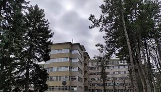 Muškarac skočio sa zgrade Instituta u Sremskoj Kamenici