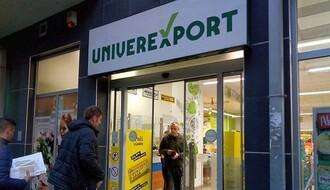 """KUPOVINA ZA PENZIONERE: """"Univer"""" u nedelju u četiri otvara 57 prodavnica, od toga 9 u NS"""