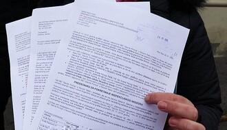 "Grupa građana podnela zahtev za inspekcijski nadzor nad MZ ""Gavrilo Princip"" i ""Petrovaradin"" (VIDEO)"