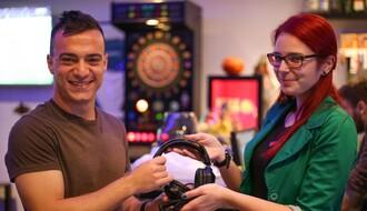 """FOTO: Prvi """"Gaming opeNS""""  otvoren sinoć na četiri lokacije u širem centru grada"""
