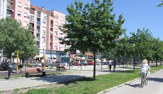 Grade se nova dečja igrališta i teretane na otvorenom, građane brine održavanje