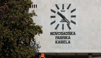 Konačno normalizovan saobraćaj na pruzi Novi Sad – Beograd