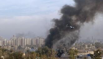 Masakr u Bagdadu: 83 mrtvih, 160 ranjenih u dve eksplozije