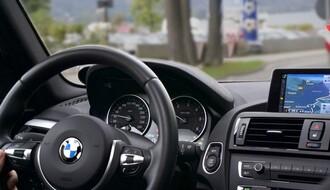 PU NOVI SAD: Vozio BMW po gradu u stanju teške alkoholisanosti