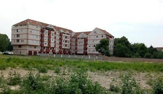 Javni uvid: Gradnja solitera od 16 spratova u Braće Popović