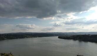 Nema bojazni da će vodostaj Dunava biti previsok