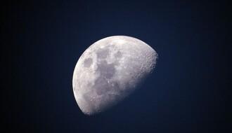 ISTORIJSKO OTKRIĆE: NASA potvrdila prisustvo vode na Mesecu