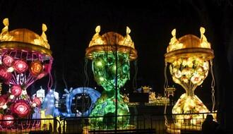 """""""Kineski festival svetla"""" i ove godine u Limanskom parku"""