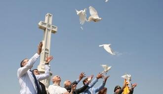 FOTO: Obeležena 301. godišnjica bitke kod Petrovaradina