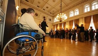 U Novom Sadu obeležen Međunarodni dan osoba sa invaliditetom