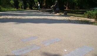 JEDNOGLASNO – DOSTA: Autore grafita mržnje pronaći i kazniti!