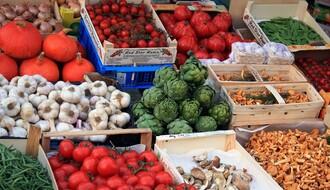 Ministarstvo: Vanredna inspekcijska kontrola svih uvoznika voća i povrća