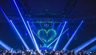 GREEN LOVE: Jay Lumen u subotu ponovo pred Novosađanima