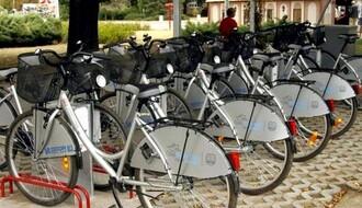 """Od ponedeljka počinje deseta """"NS bike"""" sezona, izrada čipovane kartice 600 dinara"""