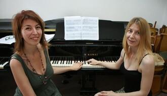 Majrina piano duo: Zvuk tanga i atmosfera sa argentinske kaldrme